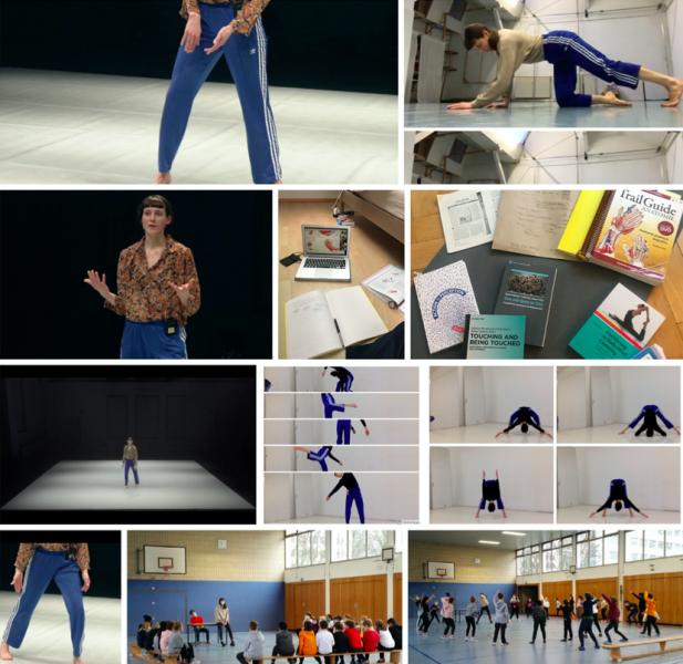 Schneider_Creating A Reflexive Body